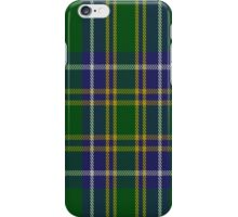 02520 Duke of York Hunting Royal Tartan Fabric Print Iphone Case iPhone Case/Skin