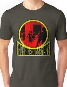 Monroeville, 1978 Unisex T-Shirt