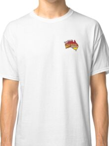 Russell Coight's All Aussie Adventures Classic T-Shirt