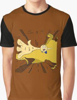 Falling! Graphic T-Shirt