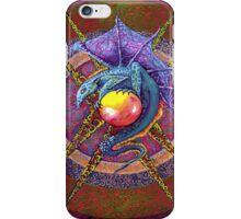 guardiandragon iPhone Case/Skin