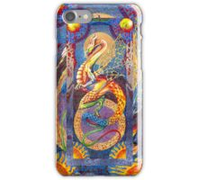 guardiandragon2 iPhone Case/Skin