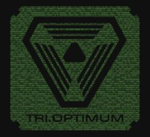 Tri-optimum (green) by bubblemunki
