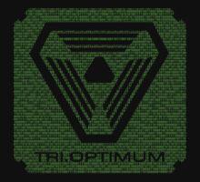 Tri-optimum (green) by bubblemunki