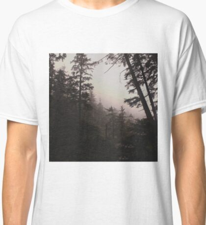 Oregon Coastal Forest Classic T-Shirt