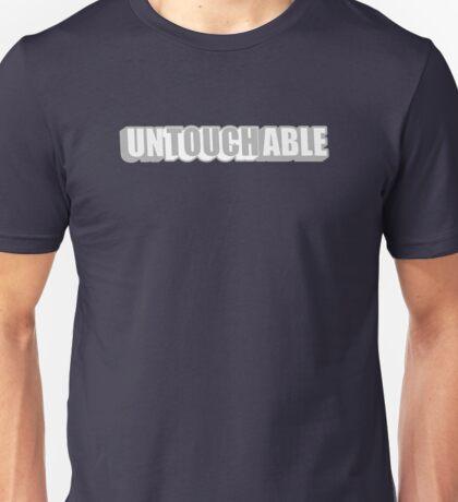 Untouchable Unisex T-Shirt