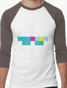 Cursing In Code: A**hole Men's Baseball ¾ T-Shirt