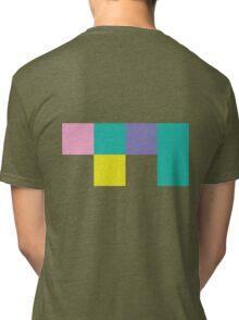 Cursing In Code: F*** Tri-blend T-Shirt