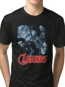 THE LEGENDS Tri-blend T-Shirt