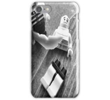 Thats Gonna Hurt in the Morning iPhone Case/Skin
