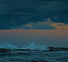 Stormy Weather by bazcelt