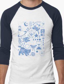 Collecting the Stars Men's Baseball ¾ T-Shirt