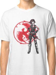 Traditional Siren Classic T-Shirt
