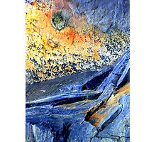 Fire and Brimstone Photographic Print
