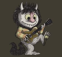 Rockin' Wild Thing by Richard Bailey
