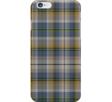02525 Hudson County, New Jersey E-fficial Fashion Tartan Fabric Print Iphone Case iPhone Case/Skin
