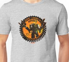 Power Loader's Union Unisex T-Shirt