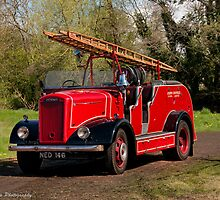 Dennis F1 Fire Pump by Aggpup
