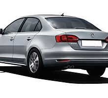 Volkswagen Jetta Review by krish10