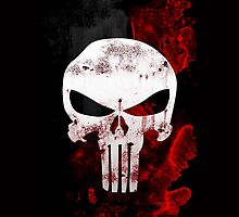The Punisher War Zone by neutrone