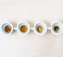 Time for an Espresso by gaborimages