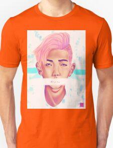 Kim Nam Joon - Pastel Unisex T-Shirt