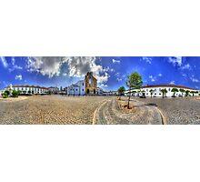 Faro 360 Panorama Photographic Print