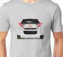 Colin McRae Ford Focus WRC Unisex T-Shirt