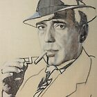 Mr Bogart by Peter Brandt