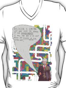 Bertrand Russell (BertrARTnd BRussell) T-Shirt