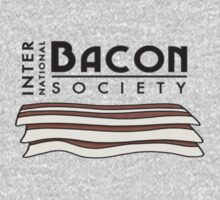 Bacon by SirInkman