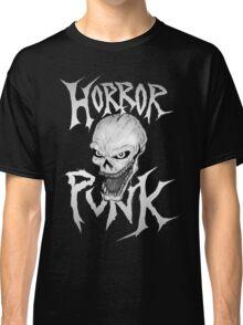 Horror Punk Classic T-Shirt