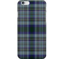 02533 Fort Bend County, Texas E-fficial Fashion Tartan Fabric Print Iphone Case iPhone Case/Skin