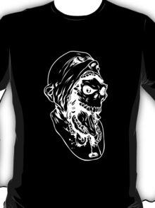 Head Burst T-Shirt