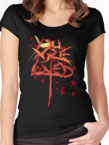 You Are Loved- But For the Joy Women's Fitted Scoop T-Shirt