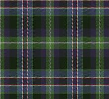 02534 Bucks County, Pennsylvania E-fficial Fashion Tartan Fabric Print Iphone Case by Detnecs2013