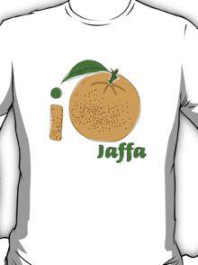 I love JAFFA T-Shirt