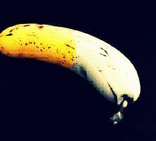 Digital Banana by OJM1