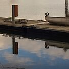 carrington dock by oliversutton
