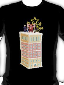 Wreck-It-Ralph's Cake T-Shirt
