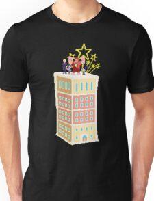 Wreck-It-Ralph's Cake Unisex T-Shirt