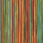 Colorful Stripes by gkcrdgn