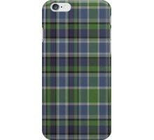 02536 Polk County, Florida E-fficial Fashion Tartan Fabric Print Iphone Case iPhone Case/Skin