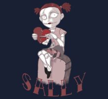 """Sally"" Kids Clothes"