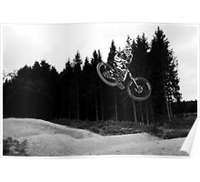 Dan Coulson # 2, Forest of Dean Poster