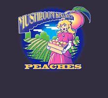 Mushroom Kingdom's Freshest Unisex T-Shirt