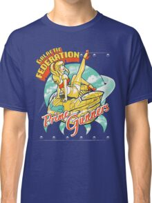 Galactic Federation Air Classic T-Shirt