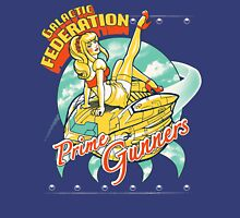 Galactic Federation Air Unisex T-Shirt