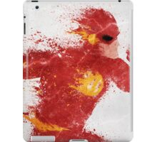 Speed iPad Case/Skin