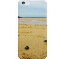 Fresh, Salty, Golden Cornwall iPhone Case/Skin